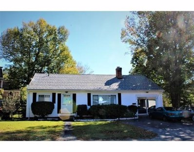 1 Pine St, Leicester, MA 01524 - MLS#: 72238907