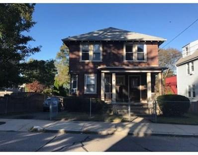 103 Hewlett St, Boston, MA 02131 - MLS#: 72238911