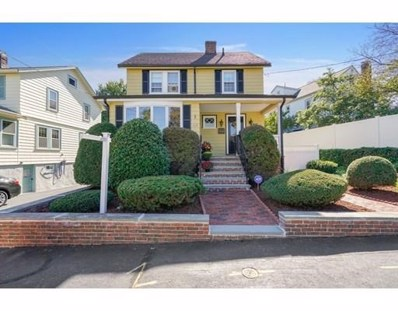 112 Sherwood Road, Medford, MA 02155 - MLS#: 72238912