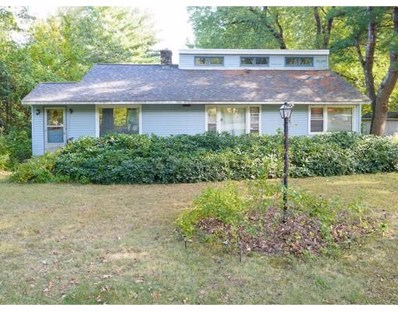1175 Stafford St, Oxford, MA 01540 - MLS#: 72238917