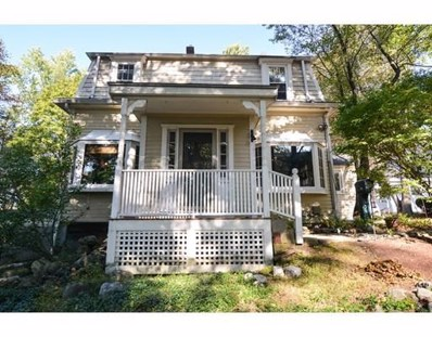 62 Westminster, Arlington, MA 02474 - MLS#: 72238927