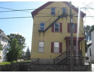 104 Austin St, New Bedford, MA 02740 - MLS#: 72238981