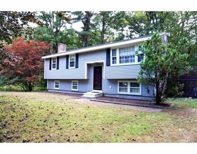 12 Hyacinth Dr, Pepperell, MA 01463 - MLS#: 72239059