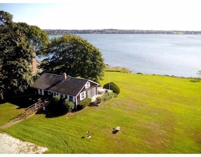 1702 H Drift Road, Westport, MA 02790 - MLS#: 72239065