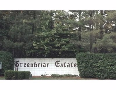 1 Greenbriar Drive UNIT 304, North Reading, MA 01864 - MLS#: 72239067