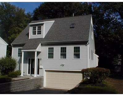 16 Richmond Road, Natick, MA 01760 - MLS#: 72239073