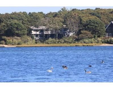 43 Bournes Pond Rd, Falmouth, MA 02536 - MLS#: 72239105