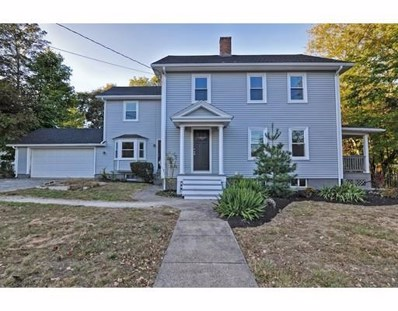126 Forest Ave, Hudson, MA 01749 - MLS#: 72239108