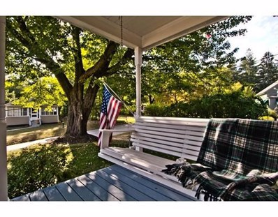 26 Pleasant St, Holden, MA 01520 - MLS#: 72239109