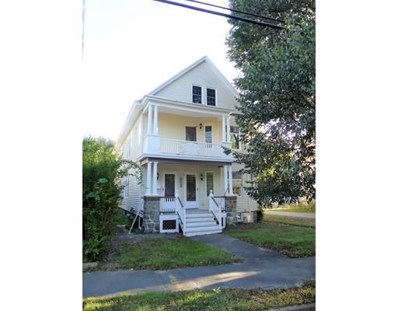 81 Chestnut St UNIT 81, Andover, MA 01810 - MLS#: 72239118