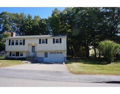 22 Dartmouth Drive, Milford, MA 01757 - MLS#: 72239137