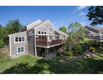 1 Dillingham Way UNIT 1, Plymouth, MA 02360 - MLS#: 72239146