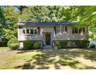 5 Daniel Dr, Burlington, MA 01803 - MLS#: 72239156