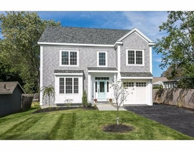 35 Fisher St, Natick, MA 01760 - MLS#: 72239168
