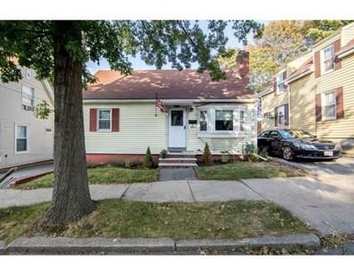 15 Tucker Street, Lynn, MA 01902 - MLS#: 72239169