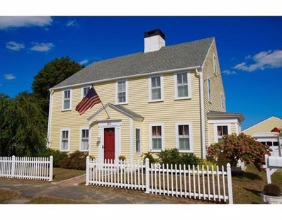 161 High Rd, Newbury, MA 01951 - MLS#: 72239214
