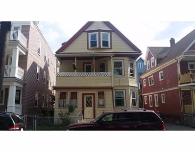 22 Edsion Green, Boston, MA 02125 - MLS#: 72239381