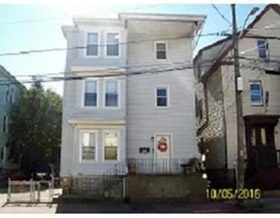 8 Social Street, New Bedford, MA 02744 - MLS#: 72239391