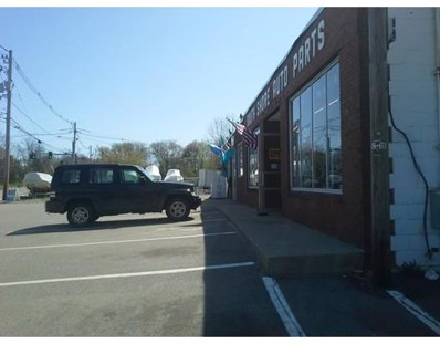 48 New Driftway Road, Scituate, MA 02066 - MLS#: 72239394