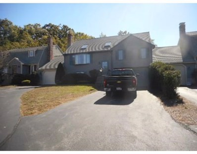 32 Michael Rd UNIT 32, Bridgewater, MA 02324 - MLS#: 72239410
