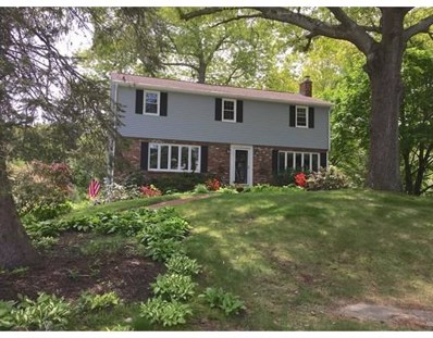 26 Oak Ridge Way, Shrewsbury, MA 01545 - MLS#: 72239440