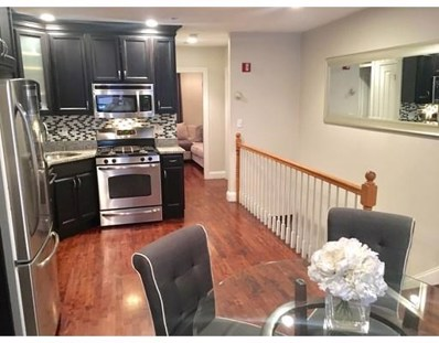 39-41 Salutation Street UNIT 1A, Boston, MA 02109 - MLS#: 72239485