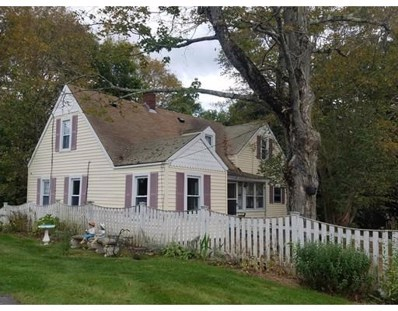 11 New St, Oxford, MA 01540 - MLS#: 72239520