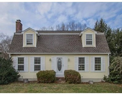 11 Sagebrush Dr, North Attleboro, MA 02760 - MLS#: 72239523