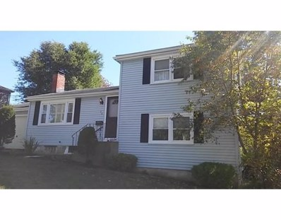 36 Rose Way, Holbrook, MA 02343 - MLS#: 72239614