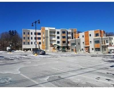 20 Taft Hill Park UNIT 7A, Boston, MA 02131 - MLS#: 72239621