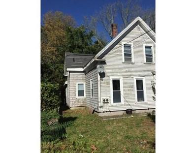 205 Pleasant, Brockton, MA 02301 - MLS#: 72239622