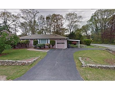 105 Oak St, Avon, MA 02322 - MLS#: 72239674