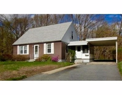 39 South Cotton Street, Leominster, MA 01453 - MLS#: 72239694