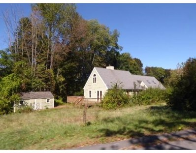 13 W Parsons Dr, Conway, MA 01341 - MLS#: 72239695