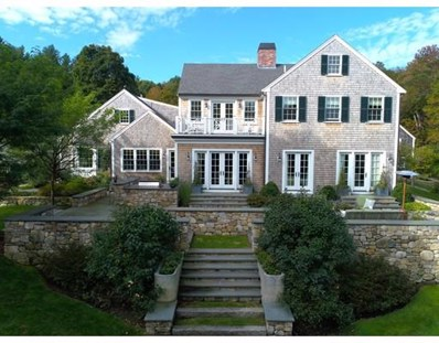 24 High Street, Medfield, MA 02052 - MLS#: 72239718