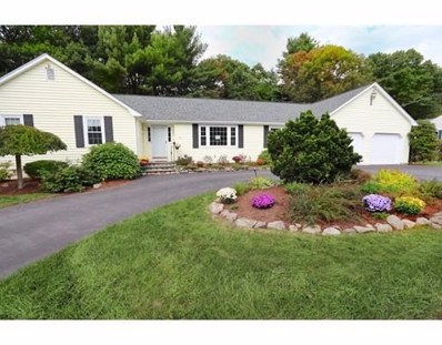 65 Albemarle Road, Norwood, MA 02062 - MLS#: 72239732