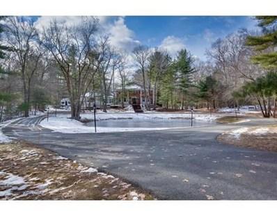 14 Briggs Pond Way, Sharon, MA 02067 - MLS#: 72239759
