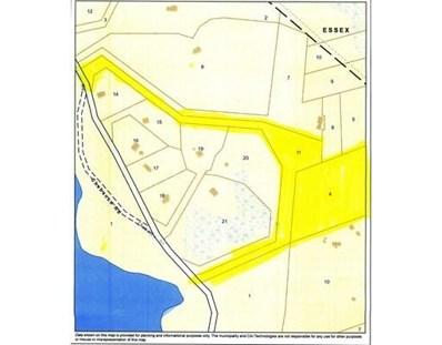 Chebacco Road, Hamilton, MA 01982 - MLS#: 72239793