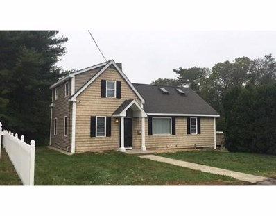 864 Middle Rd, Acushnet, MA 02743 - MLS#: 72239813