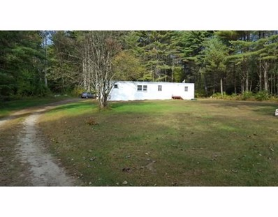 91 Monson Turnpike Road, Ware, MA 01082 - MLS#: 72239818