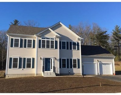 55 Brookmeadow Lane UNIT LOT #24, Grafton, MA 01560 - MLS#: 72239834
