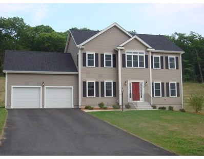 12 Klondike Road UNIT LOT #32, Grafton, MA 01560 - MLS#: 72239837