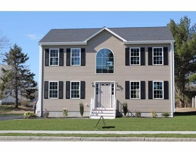 2425 Acushnet Ave, New Bedford, MA 02745 - MLS#: 72239841