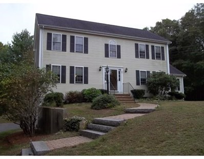 66 Pine St, Middleboro, MA 02346 - MLS#: 72239911