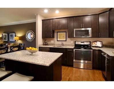 459 River Road (Unit 1310) UNIT 310, Andover, MA 01810 - MLS#: 72239972