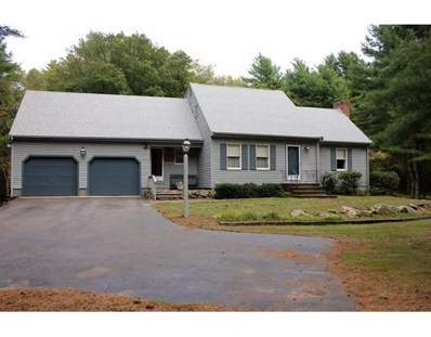 44 Beach St., Middleboro, MA 02346 - MLS#: 72240072