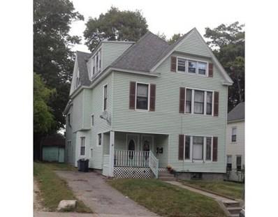 6 Columbus Street, Worcester, MA 01603 - MLS#: 72240086