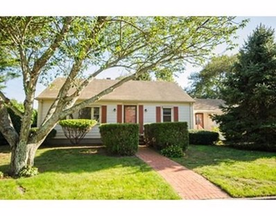 16 Exeter St., New Bedford, MA 02740 - MLS#: 72240112