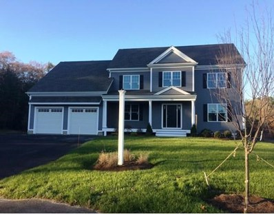 17 Tailwind Circle Lot 3, Norfolk, MA 02056 - MLS#: 72240127
