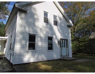 60 Brookfield Rd, Charlton, MA 01507 - MLS#: 72240135